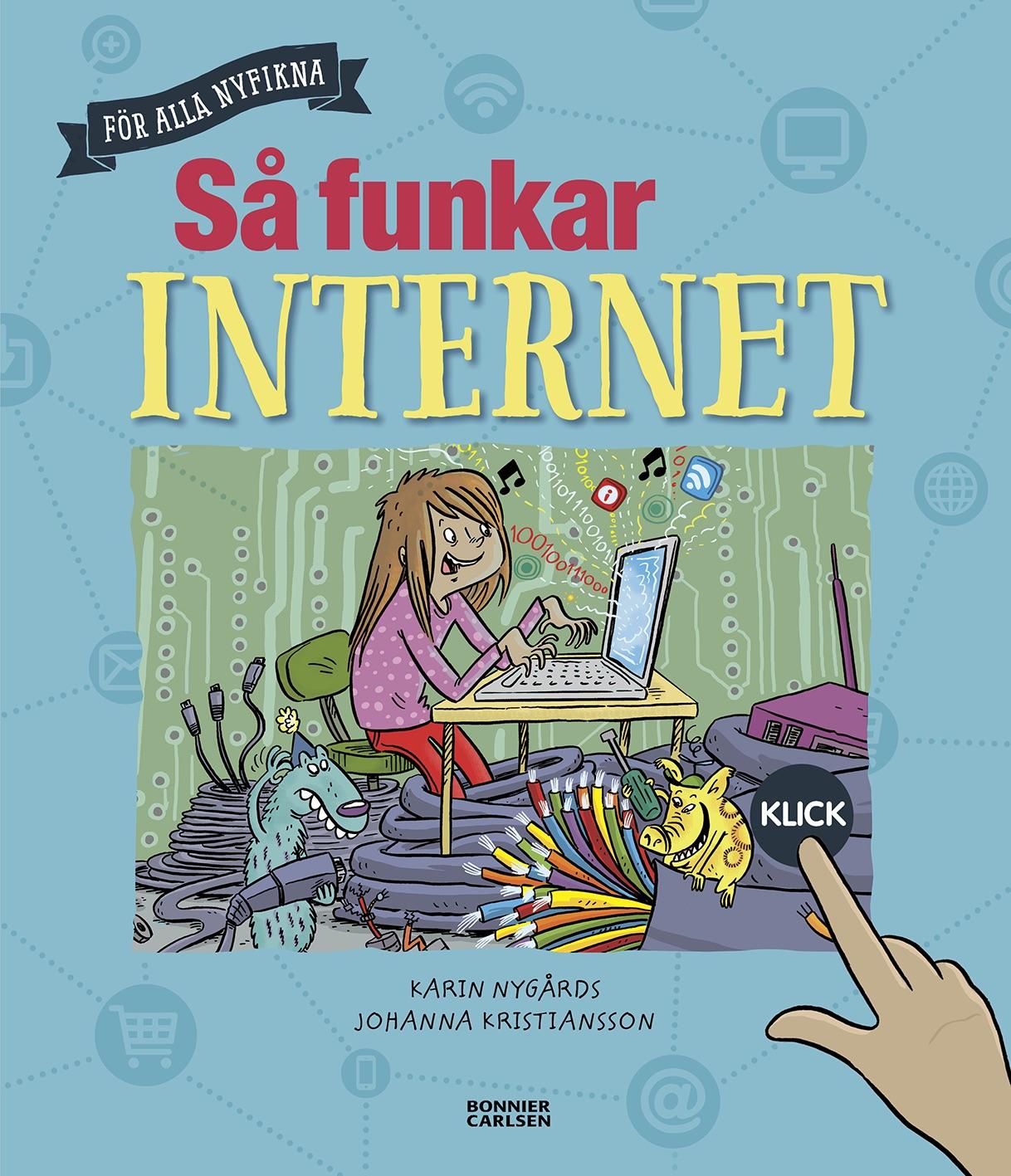 hur funkar internet